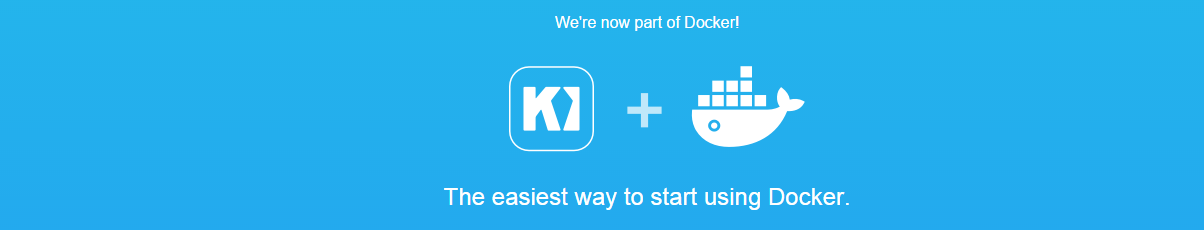 Kitemetic by Docker