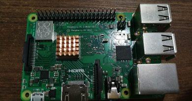 ติดตั้ง Raspberry Pi แบบไม่ใช้จอ เมาส์ และ คีย์บอร์ด