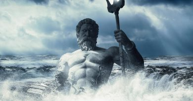 God and Devil Theme Retrospective